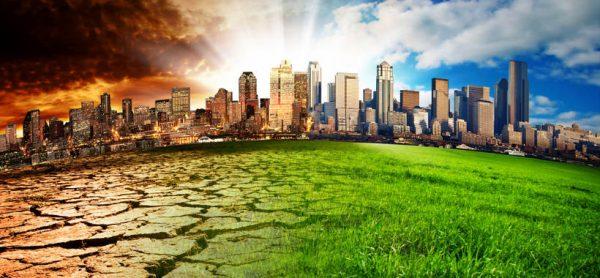 Resilienza urbana