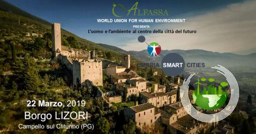 smart city uomo e ambiente
