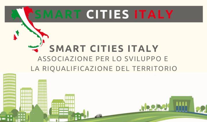 smart cities italy formazione blockchain
