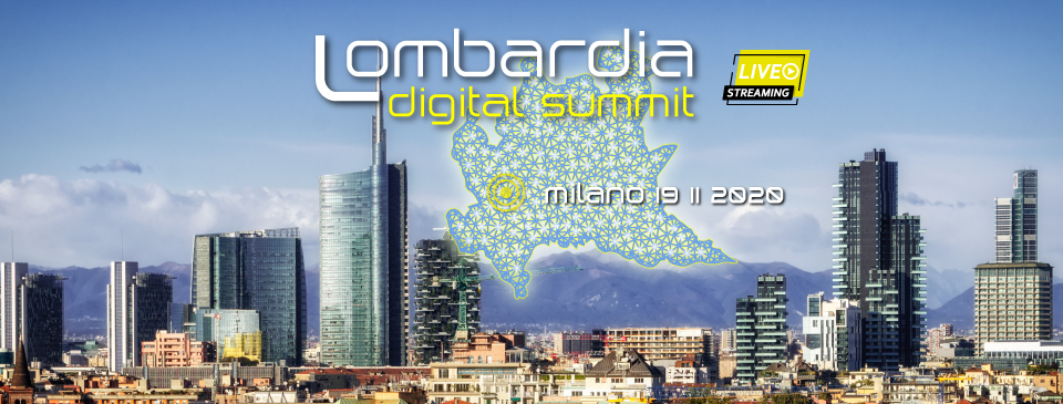 lombardia digital summit